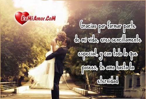 Dedicatoria de amor para tu novia | EsMiAmor - Descargar Imágenes ...