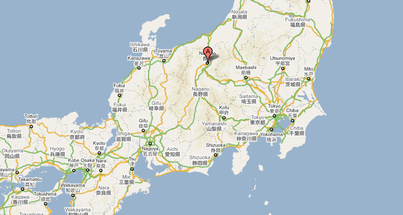 japan earthquake 2011 map with Nagano Japan on Sotm2015 Us furthermore The Slowly Building Threat Of Cascadia And The Slow Realisation It Was There Book Review further Japan Fukushima Earthquake Tokyo 468 in addition Information Sharing as well Lady Gaga  bines Art And Marketing To Help Japan.