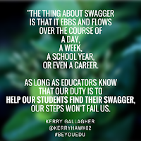 swagger quote