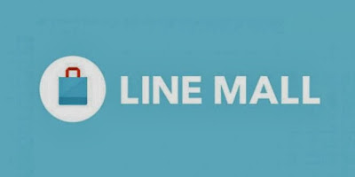 Line rushed into e-commerce sector with Line Mall application