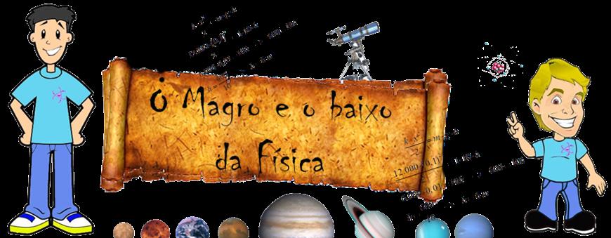 O Magro e o Baixo da Física