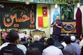 Strategi Syiah Di Malaysia Dengan Gagasan 20 TAHUN Mereka [2005-2025]