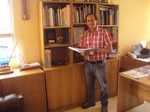 Dirección Liceo Las Araucarias