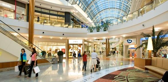 Shopping em Orlando em Junho