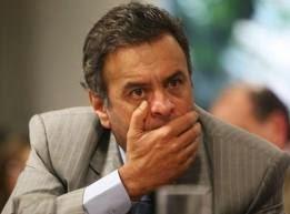 Aécio Neves é o nosso entrevistado do dia