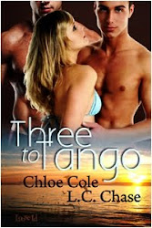 Three To Tango cover by Christine Griffin