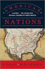 RECOMMENDED: American Nations: A History of the Eleven Rival Regional Cultures of North America