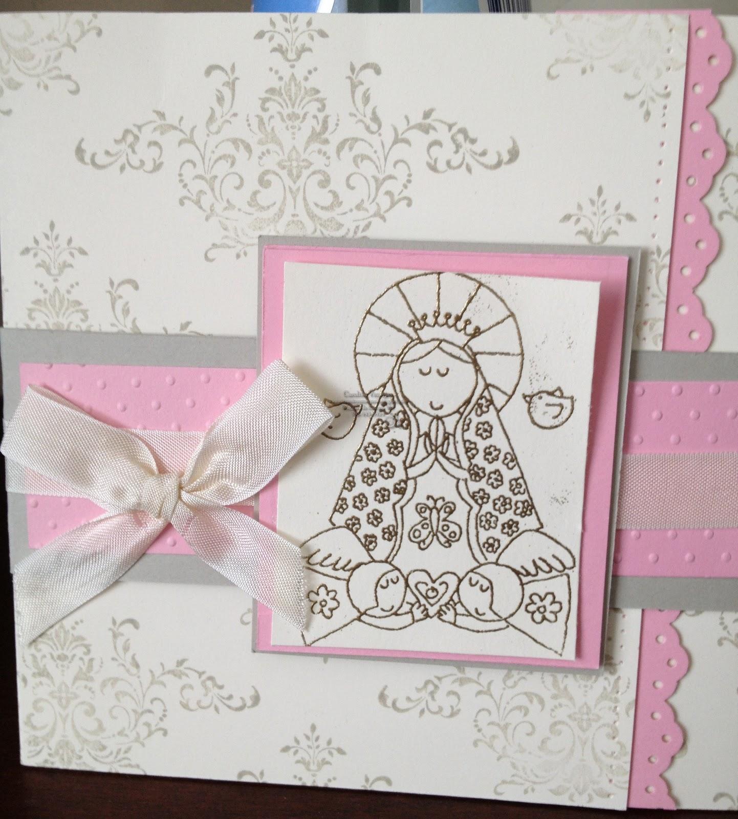 Decoracion Primera Comunion Virgen De Guadalupe ~ mes de las primeras comuniones y aqui les traigo unos ejemplos de