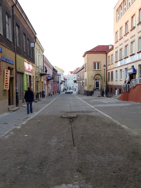 Ulica Leonarda