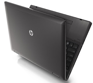 HP Probook 6570b Laptop Specs