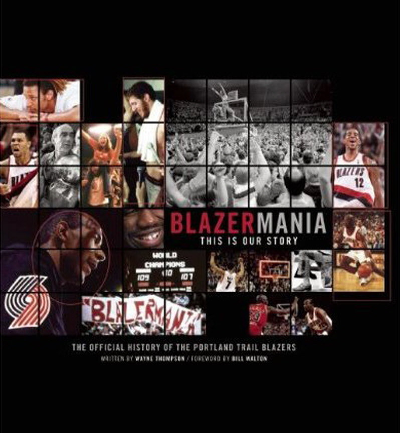Portland Trail Blazers Roster 2011: Insight Editions: Books For Sports Fans