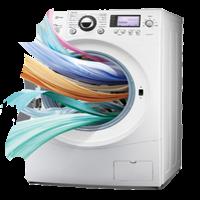 bantuan mesin cuci