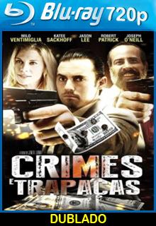 Assistir Crimes e Trapaças Dublado 2015