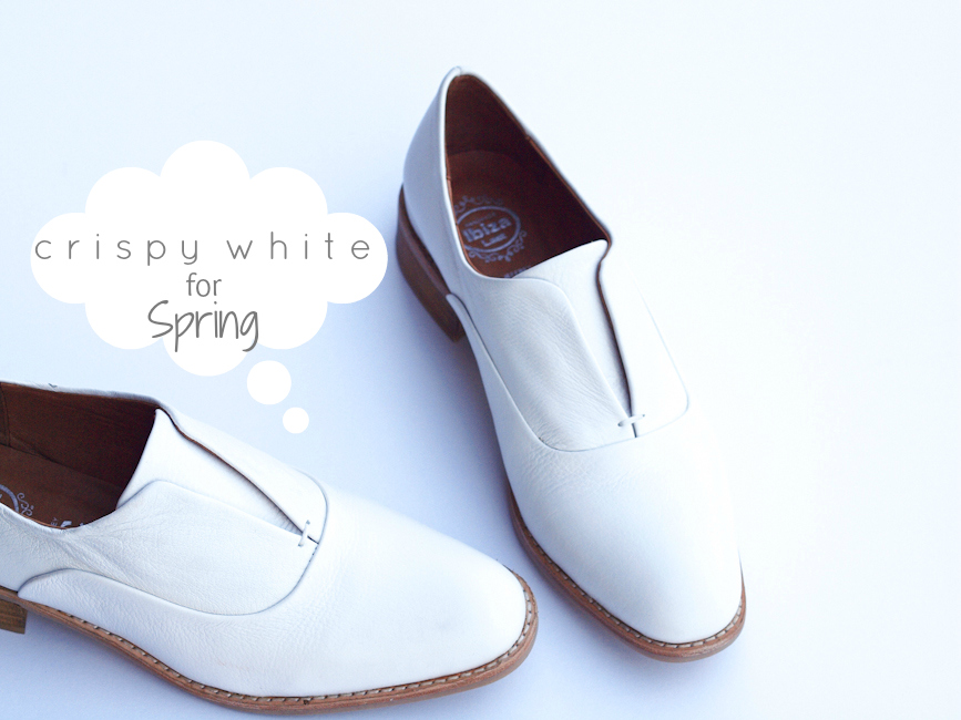 Bittersweet Colours New In! Jeffrey Campbell Oxford Shoes