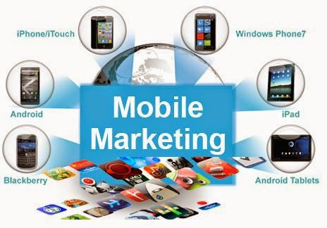 mobile marketing campaings