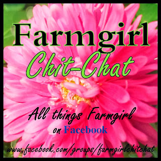 Farmgirl Chit-Chat