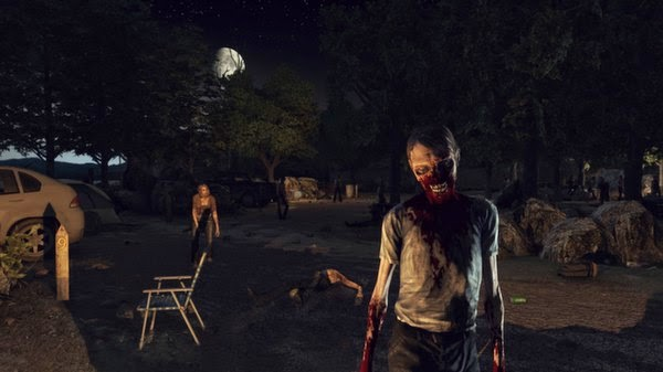 TWD Survival Instinct juego completo