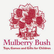 Mulberry Bush Traditional & Innovative Toys, Gifts & Games