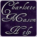 Charlotte Mason Help