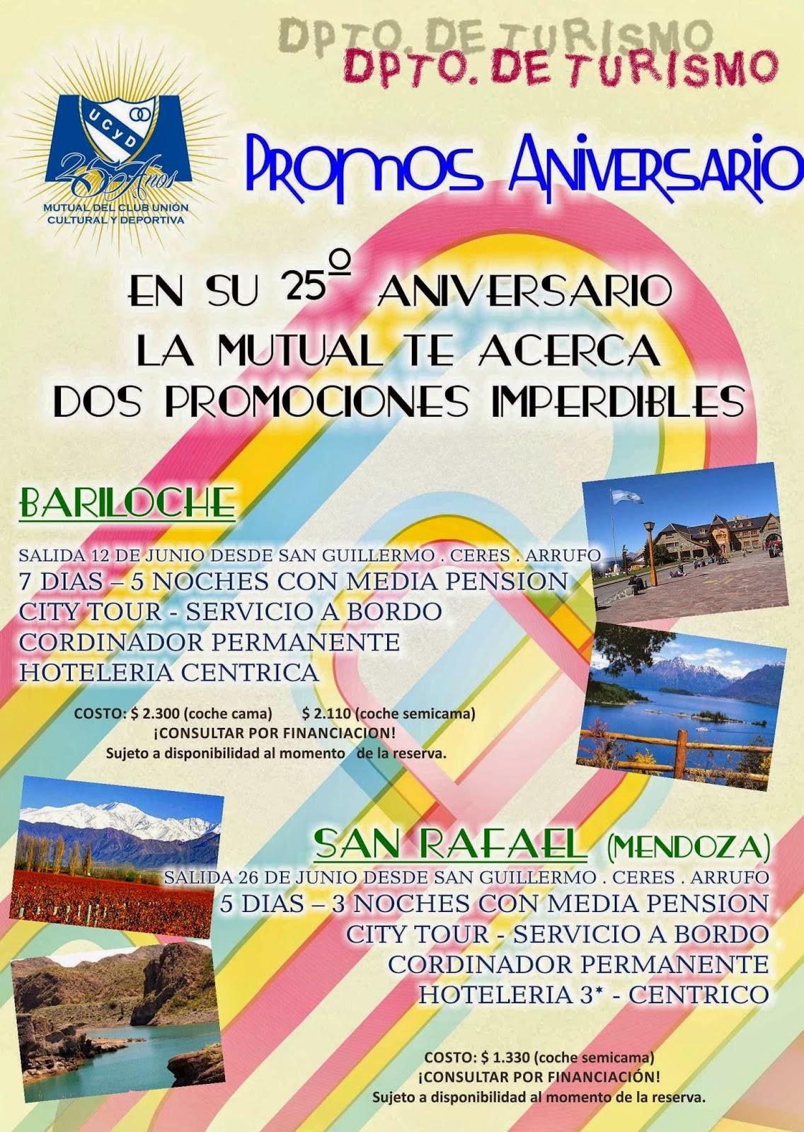 Promoción Turismo