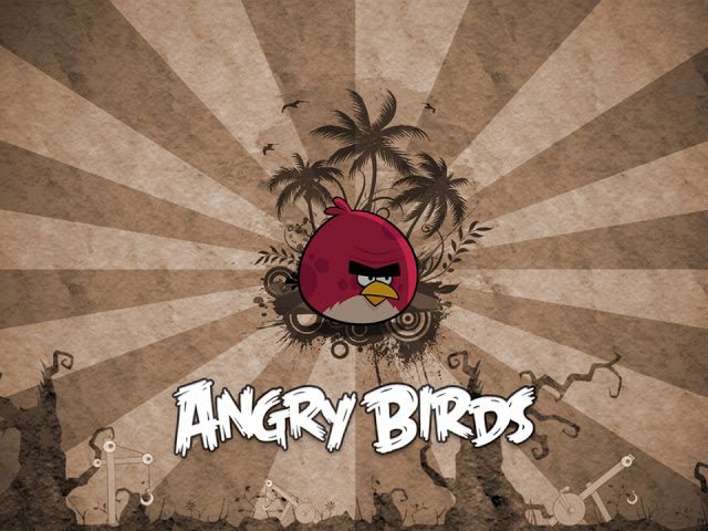 Home    Lucu    Download Kumn Wallpaper Angry Birds Terbaru 2013