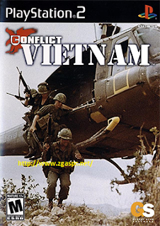 Conflict Vietnam PS2 ISO For PC Full Version Free Download Games ZGASPC