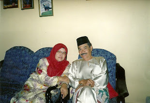my parent...till jannah..