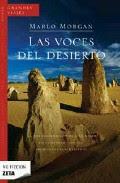 Las voces del desierto. Marlo Morgan
