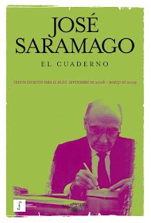 El Cuaderno - José Saramago