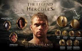 Hercules: The Legend Begins Trailer 2014 Movie