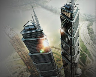 Phim Tháp Lửa | Hàn Quốc |2013