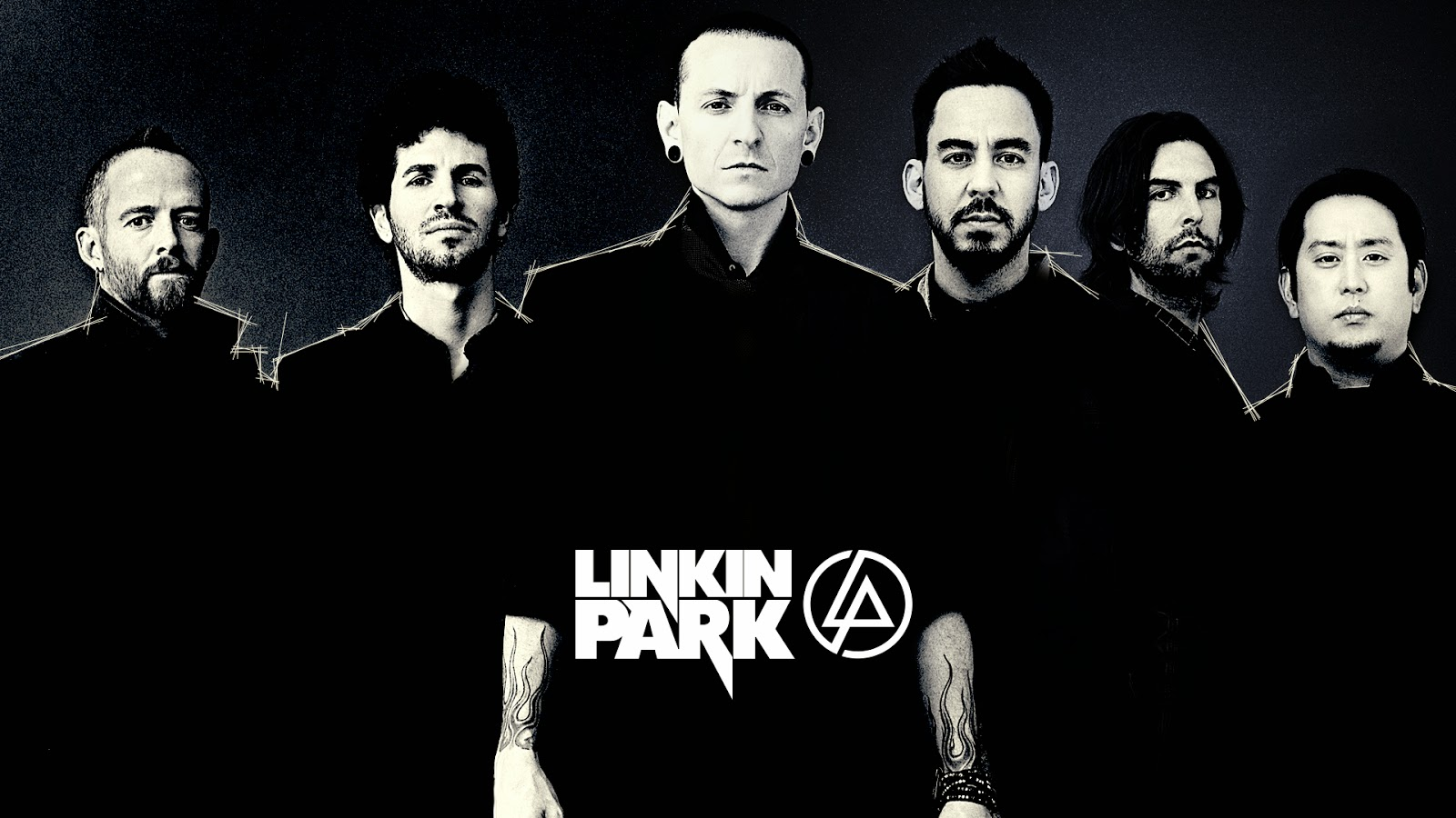 Linkin Park 2015 Summerfest and Tour