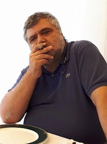 Racconto ginnasiale, Riccardo Lera