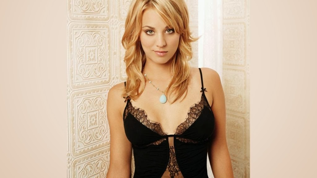Kaley Cuoco photo 009