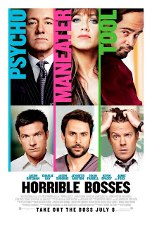 Horrible Bosses Song - Horrible Bosses Music - Horrible Bosses Soundtrack