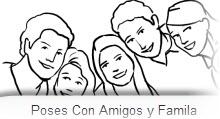fotos-poses-amigos-familia