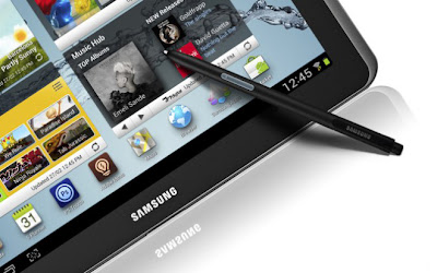 Samsung Galaxy Note 8.0 rumored to launch in March, priced to compete with iPad mini