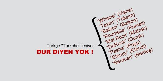 Türkçe Konuş!!!