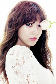 SNSD Sooyoung 수영 The Star Pictures 6