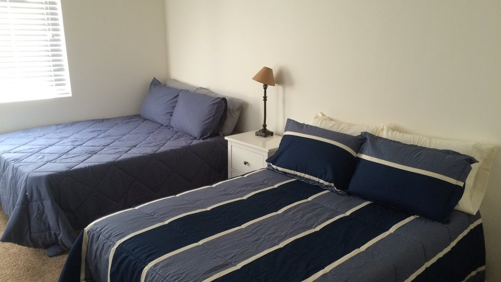 Sober Living Environment - First Step Sober House