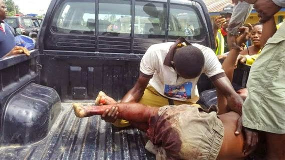 6 Persons Allegedly Killed in Community in Rivers chiomaandy.com