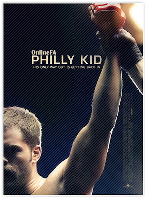 Đấu Sĩ Lồng Sắt - The Philly Kid