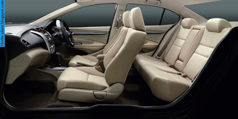 Honda city car 2012 interior - صور سيارة هوندا سيتي 2012 من الداخل