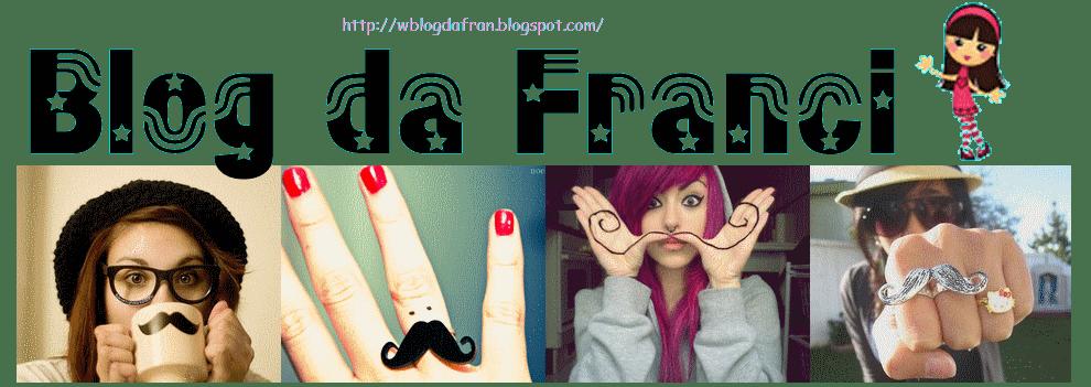Blog da Franci