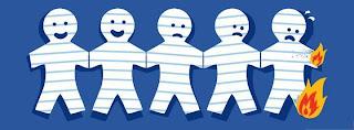 ����� ������ : (2) Facebook Cover or Timeline part