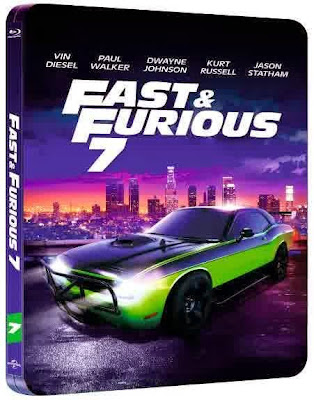 Fast and Furious 7 (2015) HDCAM New Audio x264-R33L