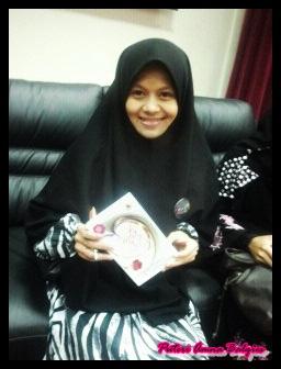 Cinta High Class - Ustazah Fatimah Syarha