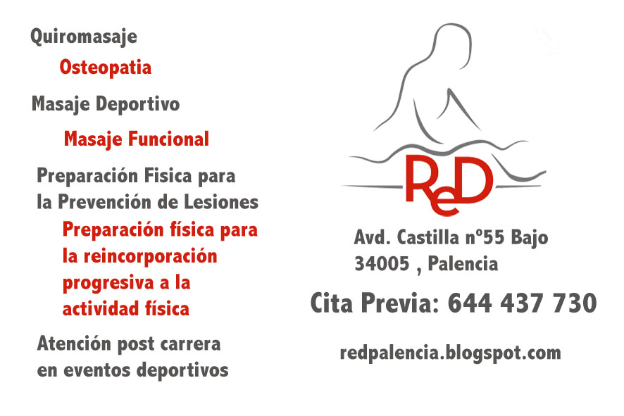 Centro ReD