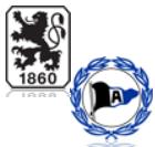 1860 München - Arminia Bielefeld