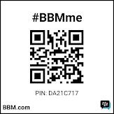 PIN BBM Saya :  DA21C717